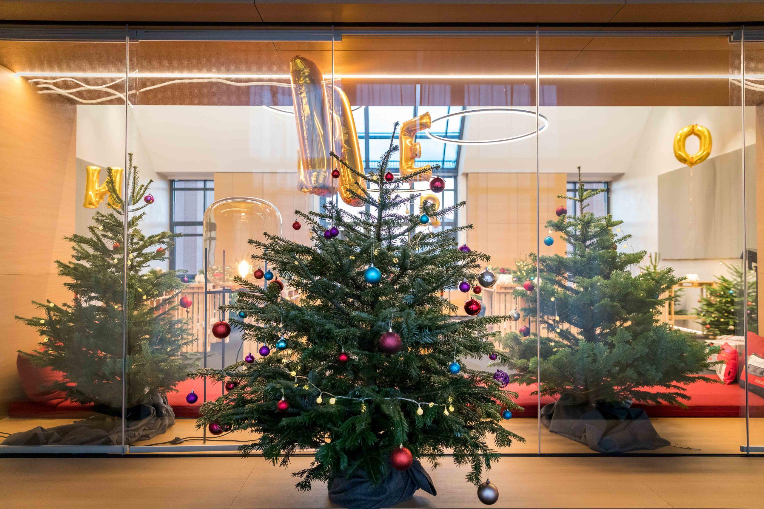 Eventfotografie Events München Anja Richter Fotografie GEMA Weihnachtsfeier 2019-8