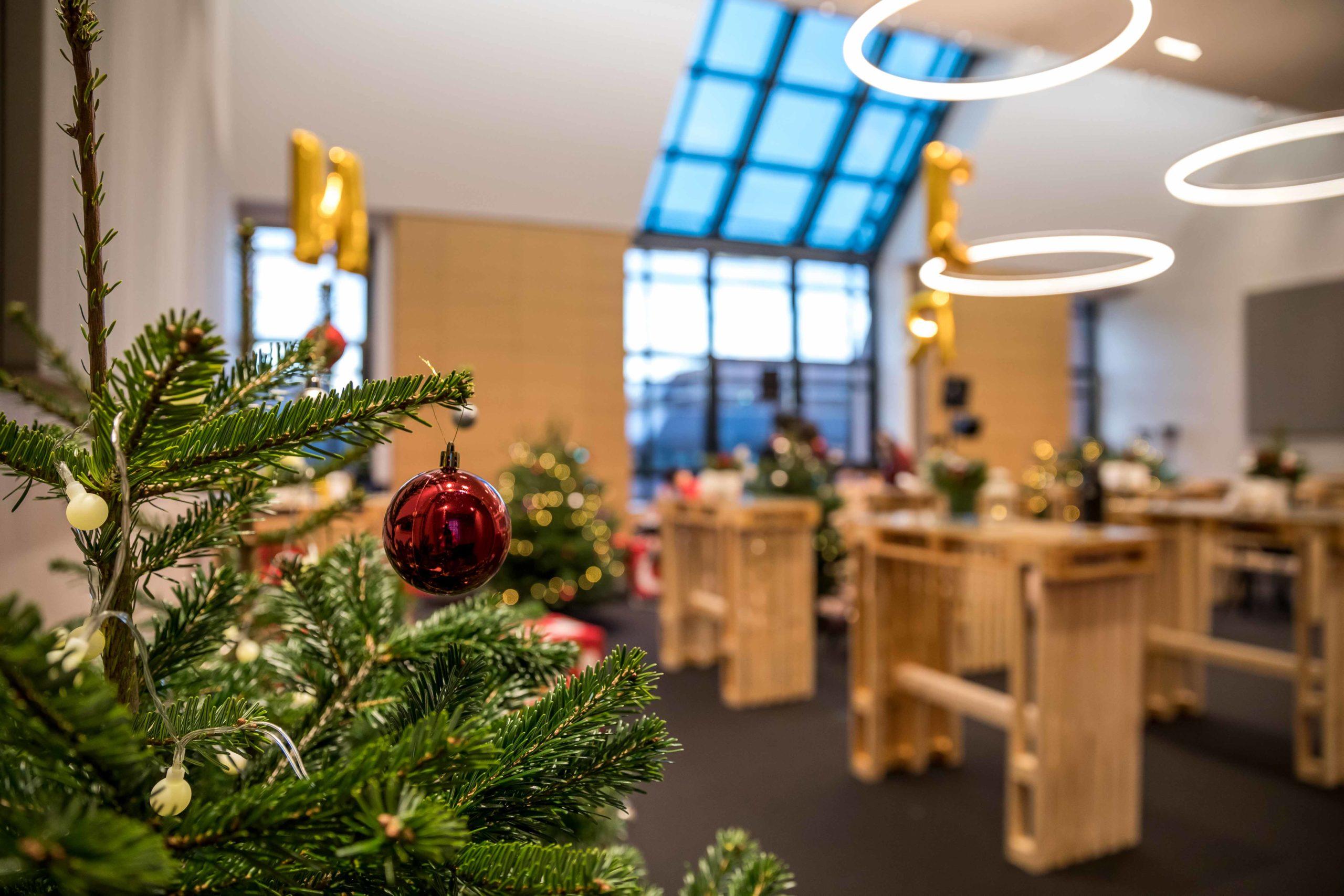 GEMA Weihnachtsfeier 2019-12Eventfotografie Events München Anja Richter Fotografie