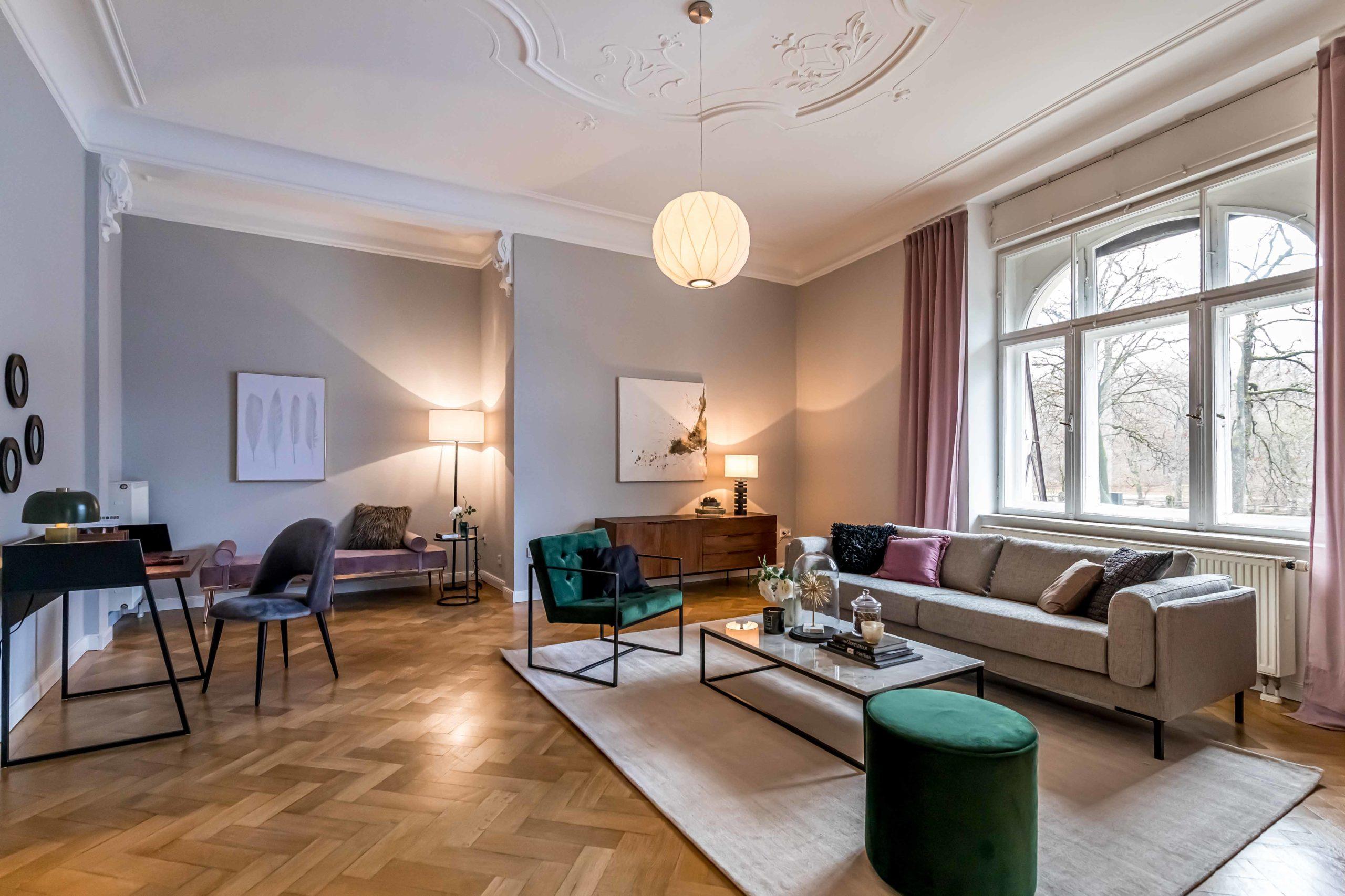 Immobilienfotografie München-anja-richter-fotografie ETW Widenmayerstr. 8 EG-23